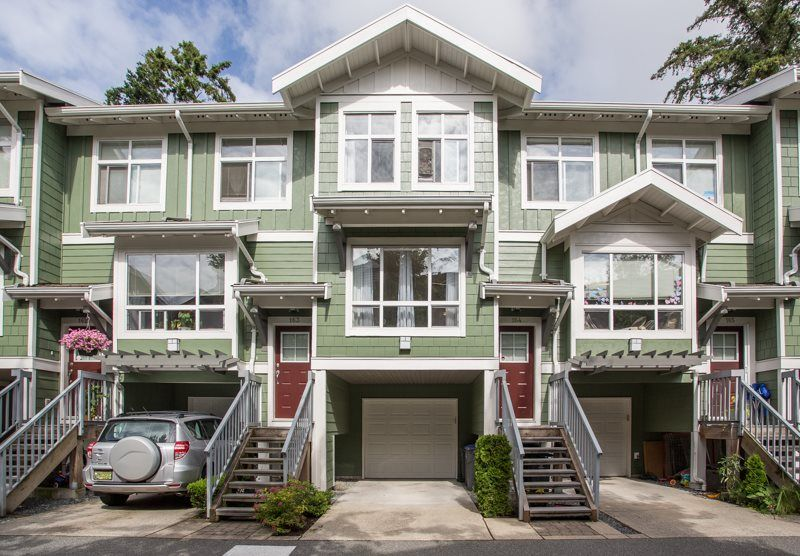 "Main Photo: 164 15168 36 Avenue in Surrey: Morgan Creek Townhouse for sale in ""SOLAY"" (South Surrey White Rock)  : MLS®# R2466344"