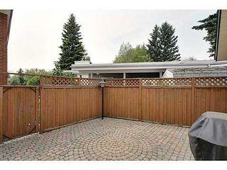 Photo 20: 6135 LONGMOOR Way SW in Calgary: Bi-Level for sale : MLS®# C3584023