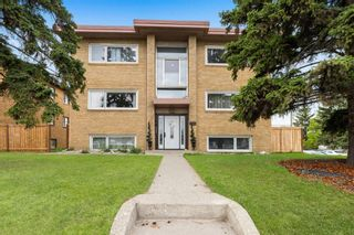 Photo 18: 4 1603 37 Street SW in Calgary: Rosscarrock Apartment for sale : MLS®# A1119639