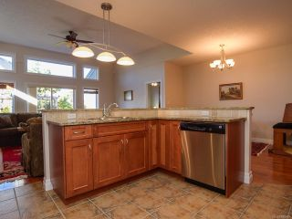 Photo 12: 54 2300 MURRELET DRIVE in COMOX: CV Comox (Town of) Row/Townhouse for sale (Comox Valley)  : MLS®# 806867
