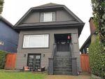 Property Photo: 2762 GRAVELEY ST in Vancouver