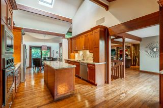 "Photo 8: 12650 261 Street in Maple Ridge: Websters Corners House for sale in ""Whispering Falls"" : MLS®# R2469442"