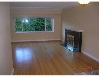 Photo 5: 515 W 23RD Street in North_Vancouver: Hamilton House for sale (North Vancouver)  : MLS®# V670812