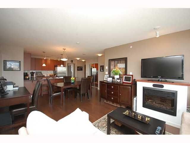 """Photo 6: Photos: 1606 610 VICTORIA Street in New Westminster: Downtown NW Condo  in """"THE POINT"""" : MLS®# V819393"""
