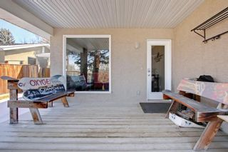 Photo 27: 6023 LEWIS Drive SW in Calgary: Lakeview Detached for sale : MLS®# A1028692