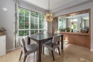 """Photo 10: 39 2200 PANORAMA Drive in Port Moody: Heritage Woods PM Townhouse for sale in """"QUEST"""" : MLS®# R2307512"""