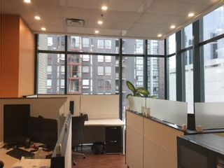 Photo 2: 801 1080 Howe Street in Vancouver: Office for sale