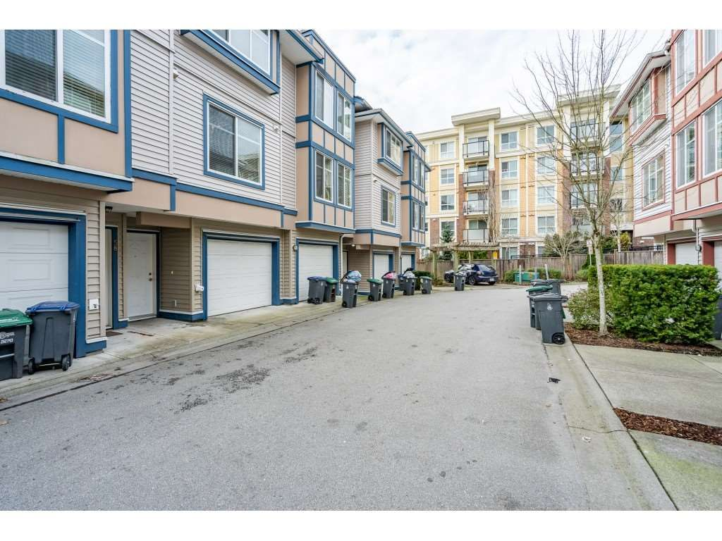 """Photo 32: Photos: 57 13899 LAUREL Drive in Surrey: Whalley Townhouse for sale in """"Emerald Gardens"""" (North Surrey)  : MLS®# R2527402"""