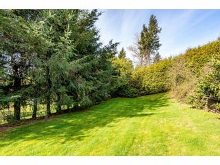 Photo 40: 35070 MARSHALL Road in Abbotsford: Abbotsford East House for sale : MLS®# R2562172