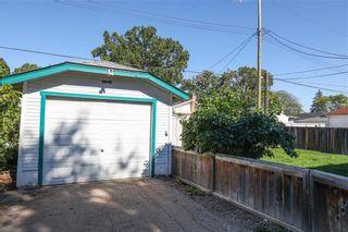 Photo 36: 41 West Fernwood Avenue in Winnipeg: Norberry Residential for sale (2C)  : MLS®# 202122211