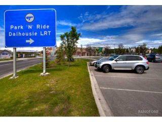 Photo 18: 204D 5601 DALTON Drive NW in CALGARY: Dalhousie Condo for sale (Calgary)  : MLS®# C3450207