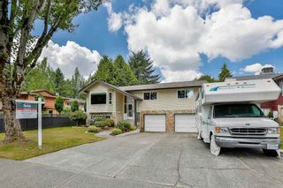 Photo 2: 9295 151A Street in Surrey: Fleetwood Tynehead House for sale : MLS®# R2097594