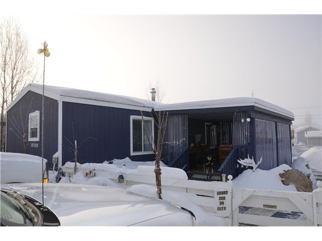 Photo 2: Photos: 10280 98TH Street: Taylor Manufactured Home for sale (Fort St. John (Zone 60))  : MLS®# N232812