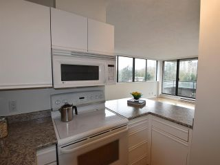 """Photo 6: 606 3970 CARRIGAN Court in Burnaby: Government Road Condo for sale in """"THE HARRINGTON"""" (Burnaby North)  : MLS®# R2044133"""