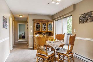 """Photo 8: 309 12025 207A Street in Maple Ridge: Northwest Maple Ridge Condo for sale in """"ATRIUM"""" : MLS®# R2542722"""