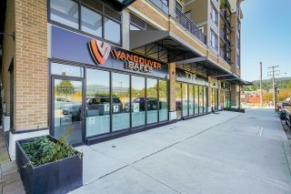 """Photo 28: 313 2525 CLARKE Street in Port Moody: Port Moody Centre Condo for sale in """"THE STRAND"""" : MLS®# R2614957"""