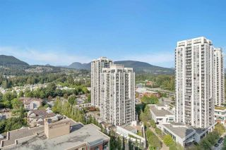 """Photo 15: 2301 2978 GLEN Drive in Coquitlam: North Coquitlam Condo for sale in """"Grand Central One"""" : MLS®# R2514329"""