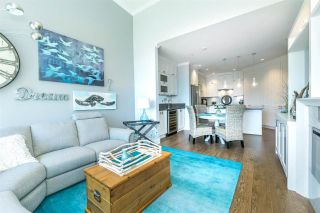 """Photo 7: 512 14855 THRIFT Avenue: White Rock Condo for sale in """"THE ROYCE"""" (South Surrey White Rock)  : MLS®# R2289976"""