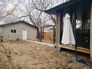 Photo 28: 10707 76 Avenue in Edmonton: Zone 15 House for sale : MLS®# E4234389