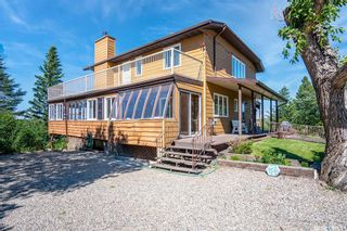 Photo 2: Scott's Point Cabin in Wakaw Lake: Residential for sale : MLS®# SK860021