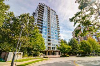 Main Photo: 908 5639 HAMPTON Place in Vancouver: University VW Condo for sale (Vancouver West)  : MLS®# R2618693