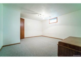 Photo 15: 1455 Somerville Avenue in WINNIPEG: Manitoba Other Residential for sale : MLS®# 1419393