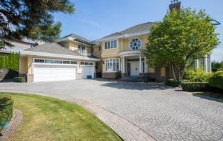 Photo 2: 3139 PLATEAU Boulevard in Coquitlam: Westwood Plateau House for sale : MLS®# R2621820