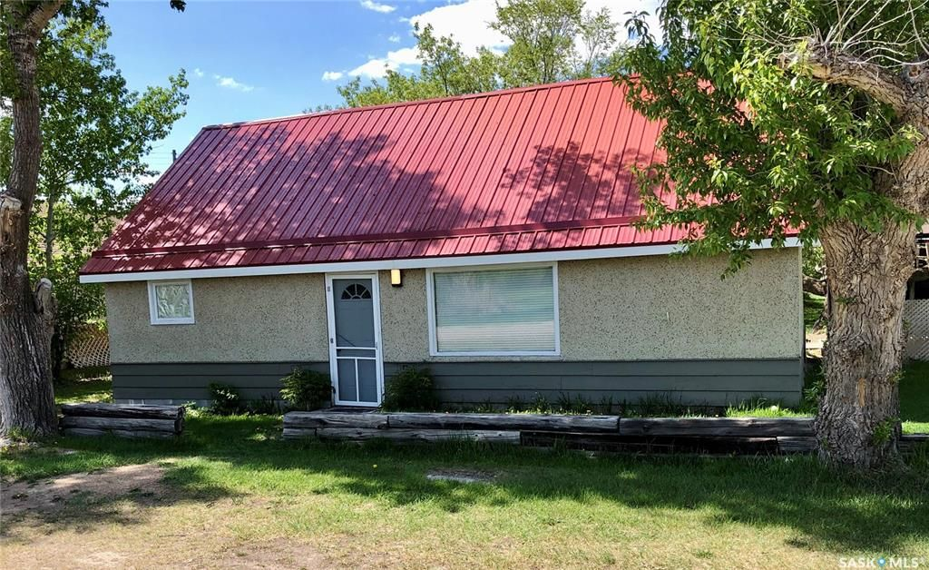 Main Photo: 17 French Street in Osage: Residential for sale : MLS®# SK850712