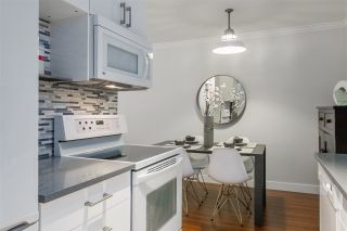 """Photo 6: 308 1440 E BROADWAY Avenue in Vancouver: Grandview VE Condo for sale in """"ALEXANDRA PLACE"""" (Vancouver East)  : MLS®# R2117789"""
