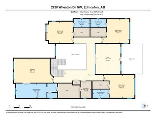 Photo 50: 2728 Wheaton Drive in Edmonton: Zone 56 House for sale : MLS®# E4239343
