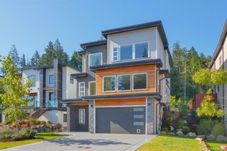 Photo 2: 1167 River Rock Pl in Highlands: Hi Bear Mountain House for sale : MLS®# 845132