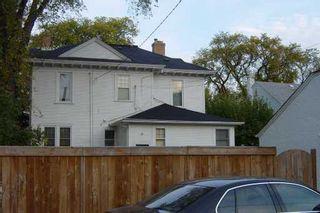 Photo 8: 191 LAWNDALE Avenue in WINNIPEG: St Boniface Single Family Detached for sale (South East Winnipeg)  : MLS®# 2617441