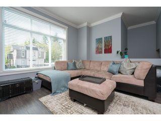 "Photo 5: 16 6588 195A Street in Surrey: Clayton Townhouse for sale in ""ZEN"" (Cloverdale)  : MLS®# R2197611"
