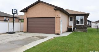 Photo 1: 32 Paradise Circle in White City: Residential for sale : MLS®# SK736720