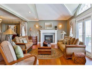 Photo 4: 1218 DEWAR Way in Port Coquitlam: Citadel PQ House for sale : MLS®# V1137461