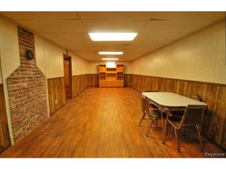 Photo 15: 62 Chanoinesse Street in NOTREDAMELRDS: Manitoba Other Residential for sale : MLS®# 1427452
