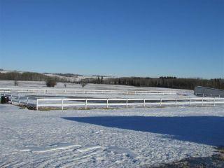 "Photo 20: 14822 ROSE PRAIRIE Road in Fort St. John: Fort St. John - Rural W 100th House for sale in ""NORTH PINE"" (Fort St. John (Zone 60))  : MLS®# R2335968"
