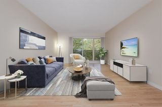 """Photo 3: 506 9867 MANCHESTER Drive in Burnaby: Cariboo Condo for sale in """"BARCLAY WOODS"""" (Burnaby North)  : MLS®# R2594808"""