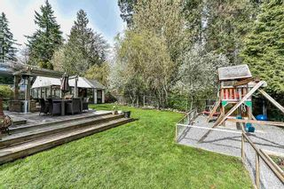 """Photo 16: 11491 WELLINGTON Crescent in Surrey: Bolivar Heights House for sale in """"wellington terrace"""" (North Surrey)  : MLS®# R2254675"""