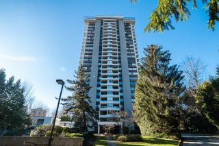 "Main Photo: 402 9521 CARDSTON Court in Burnaby: Government Road Condo for sale in ""CONCORD PLACE"" (Burnaby North)  : MLS®# R2538354"
