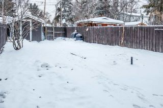 Photo 26: 6608 106 Street in Edmonton: Zone 15 House Half Duplex for sale : MLS®# E4226690