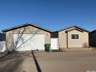 Photo 1: G 14 Praire Oasis Trail in Moose Jaw: Hillcrest MJ Residential for sale : MLS®# SK847290