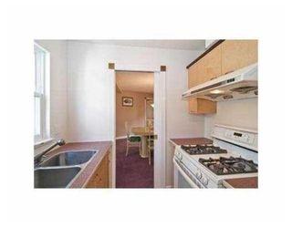 Photo 6: 631 ALDERSIDE RD in Port Moody: House for sale : MLS®# V852913
