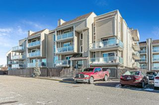 Photo 20: 106 3727 42 Street NW in Calgary: Varsity Apartment for sale : MLS®# A1048268