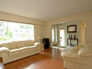 Photo 9: 3849 RICHMOND STREET in PORT COQ: Lincoln Park PQ House for sale (Port Coquitlam)  : MLS®# V1142013