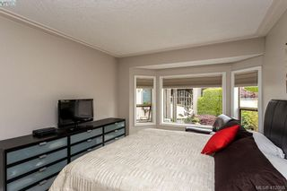 Photo 14: 22 4300 Stoneywood Lane in VICTORIA: SE Broadmead Row/Townhouse for sale (Saanich East)  : MLS®# 816982