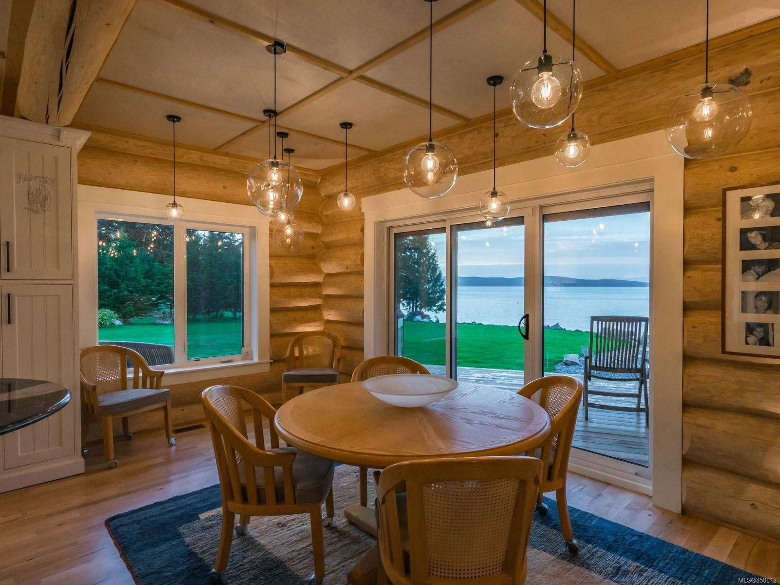 Photo 19: Photos: 6030 MINE Rd in : NI Port McNeill House for sale (North Island)  : MLS®# 858012