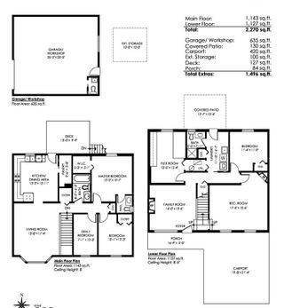 Photo 20: 20557 114 Avenue in Maple Ridge: Southwest Maple Ridge House for sale : MLS®# R2327151