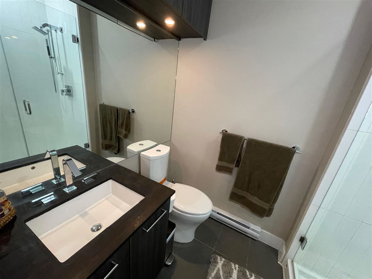 Photo 11: Photos: 205 220 SALTER Street in New Westminster: Queensborough Condo for sale : MLS®# R2588294