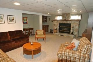 Photo 12: 410 Cabana Place in Winnipeg: Residential for sale (2A)  : MLS®# 1810085
